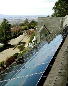 Econ 101 Solar panels increase home values 2