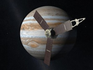 NASA's Juno Spaceship to Jupiter Will Make the Most Distant Use of Solar Power Ever