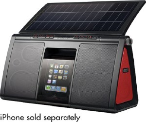 10 Solar powered gadgets every earth lover should have