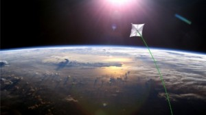 NASA to demonstrate largest-ever solar sail in space