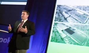 Facebook builds 'green' datacentre in Sweden