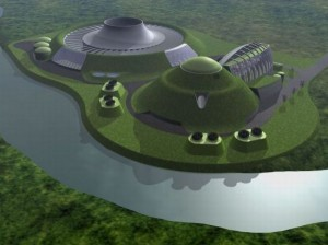 Future Perfect  Fusion power as a safe alternative to fission power