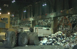 Waste to energy Green or greenwash