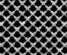 A Super-Absorbent Solar Material