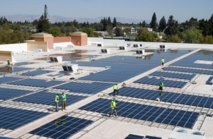 California Now Has 1 Gigawatt of Solar Power Installed