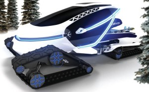 Five futuristic rescue systems that are green too