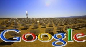 Google Pulls Plug on Renewable Energy Project
