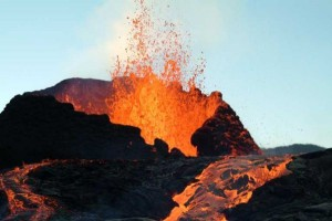 Harnessing geothermal energy from volcanoes