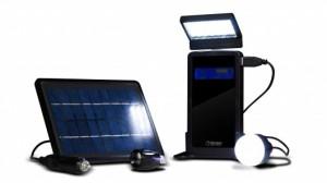 Horizon announces versatile Sunbox solar power charging system