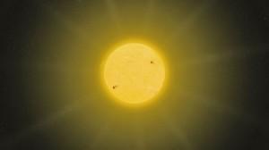 Nanoantennas could make for more efficient solar panels
