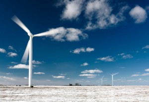 5 Wind Energy Trends to Watch for in 2012