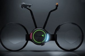 Best of 2011 Concept electric bicycles