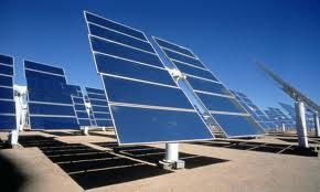 Billionaire Buffett Bets on Solar Energy
