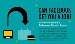 Can Facebook Get You a Job
