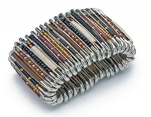 Five eco friendly products made from recycled telephone wires