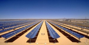 The Good, the bad and the ugly Solar thermal energy