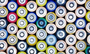 Why aren't we investing more on improving energy storage technology