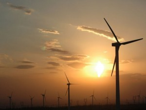 400MW wind power this year