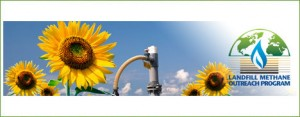 Developing Renewable Energy Resources of Landfill Gas