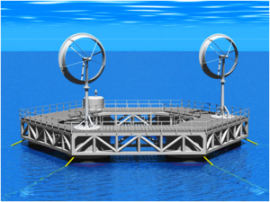 Windlens Three Times More Efficient Wind Turbine Developed in Japan