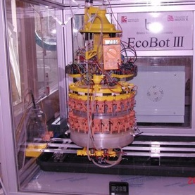 Human Waste-Powered Robots May Be Future of Machines