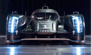 Le Mans Brings Toyota and Audi Face to Face in Hybrid Racing