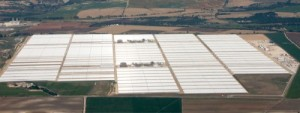 Twin Solar Thermal Plants Commence Operation in Spain