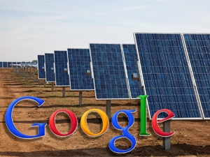 Why Google Invests in Clean Energy